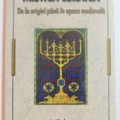 J. abelson mistica ebraica de la origini pana in epoca medievala