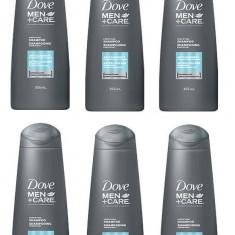Set 6 x Sampon Dove, Men+Care, Anti-Dandruff, 400 ml
