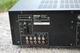 Amplificator Yamaha RX 395, 81-120W