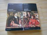 FERNAND BRAUDEL--JOCURILE SCHIMBULUI - 2 VOL.