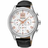 Ceas barbatesc Seiko SPC087P1 Cronograf