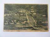 Carte postala Nadrag/Timis aprox.1935, Circulata, Printata