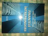 Finantele interprinderii Ioan E. Nistor