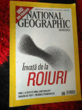 National Geographic - Invata de la roiuri Rp