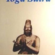 Yoga Sutra - Patanjali (traducere Walter Fotescu)