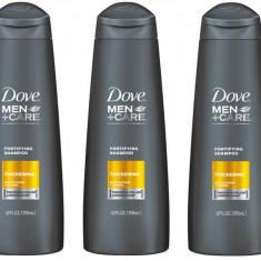 Set 3 x Sampon Dove, Men+Care, Thickening, 400 ml