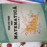 Pas cu Pas prin Matematica, Clasa a X a, Crizon