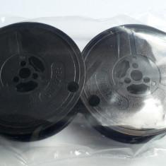 Rola banda pentru masina de scris veche 13 mm , panglica ribbon role