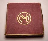 Cutie Medalie Regalista Monetaria Nationala