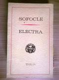 Sofocle – Electra