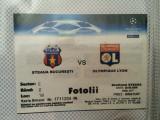 Steaua - Ol Lyon 2006