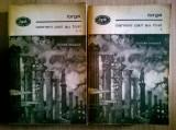 Nicolae Iorga – Oameni cari au fost {2 volume}