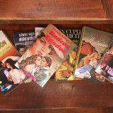 Lot romane dragoste