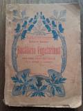 BUCATARIA VEGETARIANA, CCA 1930