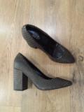 LICHIDARE STOC! Superbi pantofi dama noi piele naturala foarte comozi 36