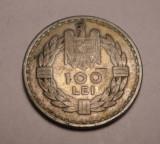 100 lei 1932 Fals de epoca 14,4 grame