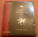 Basmele Romanilor. O colectie nemuritoare Vol. IV - Al. Vasiliu, I. C. Fundescu, Curtea Veche, 2010