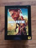 Cutie Max Payne, fara joc
