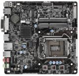 Placa de baza ASRock H81TM-ITX R2.0, Intel H81, LGA 1150