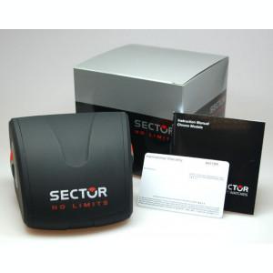 Sector R3253102025 ceas barbati nou 100% original.  Garantie.Livrare rapida.