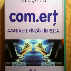 Bill Quain - Com.ert
