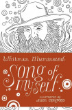 Whitman Illuminated, Hardcover