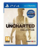 Uncharted The Nathan Drake Collection (PS4), Sony