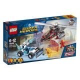 LEGO Super Heroes, Urmarirea in viteza 76098