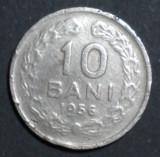 10 bani 1956 3