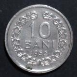 10 bani 1952 1