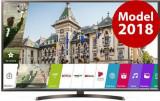 Televizor LED LG 139 cm (55inch) 55UK6400PLF, Ultra HD 4K, Smart TV, webOS, Wi-Fi, CI+