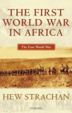 First World War in Africa, Paperback, Oxford University Press