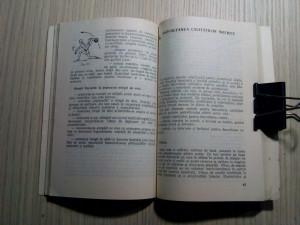 PENTATLONUL ATLETIC SCOLAR - Constantin Bobei -  1978, 161 p.