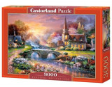 Puzzle Peaceful Reflections, 3000 piese, castorland