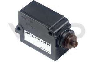 element reglaj,inchidere centralizata BMW 5 limuzina 520 i - VDO 406-205-012-001V