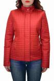Geaca dama, din poliamida, marca Geox, cod W8220T F7162-05, culoare rosu, marime 46