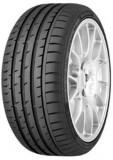 Anvelopa Vara Continental Sport Contact 3 SSR Run Flat*, 245/50R18 100Y
