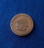 Medalie Ziua armatei romane - Armata Transilvania