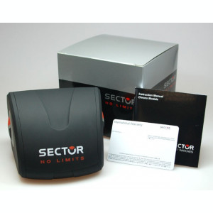 Sector R3251985525 ceas barbati nou 100% original. Garantie, livrare rapida.