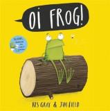 Oi Frog! Big Book, Paperback