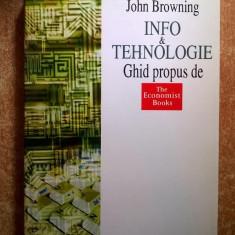 John Browning - Info & Tehnologie