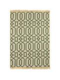 Carpeta Kenar, 732YAR8386, 60 x 90 cm, Verde