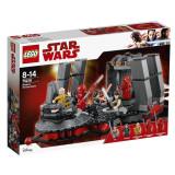 LEGO Star Wars, Sala tronului lui Snoke 75216