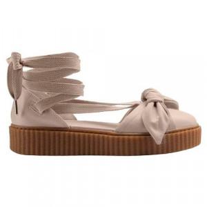 Sandale Copii Puma X Fenty Rihanna Bow Creeper Sandal 36579402