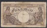 2000 lei 1941 1
