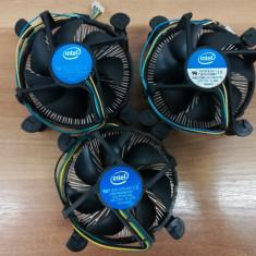 Cooler CPU Intel Stock socket 1150/1151/1155/1156., Pentru procesoare