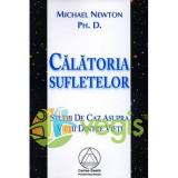 Calatoria sufletelor - Michael Newton