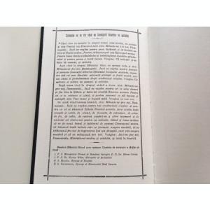 PROHODUL DOMNULUI IISUS HRISTOS INTOCMIT DUPA ORIGINALUL GRECESC ED. ANASTATICA