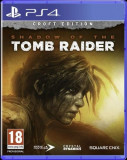 Shadow of the Tomb Raider Croft Edition (PS4), Square Enix