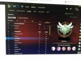 Cont League of Legends EUNE